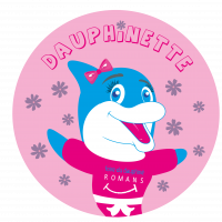 dauphinette rond